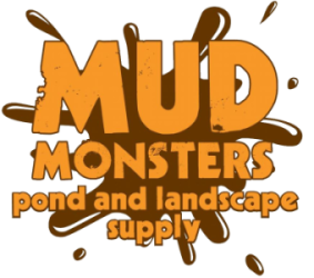 Mud Monsters